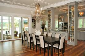 miami tropical dining room with shutters home builders board and