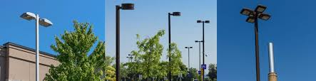 used aluminum light pole for sale dynapole manufacturer of steel and aluminum lighting poles dynapole