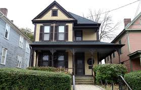 Georgia House Martin Luther King Jr U0027s Birth Home In Atlanta Will Reopen In Time