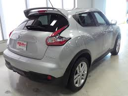 used 2015 nissan juke for used certified one owner 2015 nissan juke sv lifetime warranty