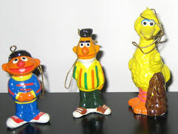 sesame ornaments gorham muppet wiki fandom
