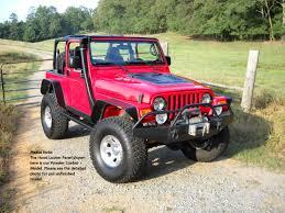 jeep hood vents jeep hood louvers hyline offroad
