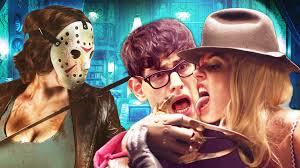 freddy and jason become lady killers in new fan film nerd