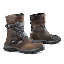 high top motorcycle boots adventure low u2013 forma boots