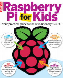 raspberry pi for kids amazon co uk computeractive magbook