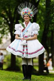 wedding dresses around the world different cultures
