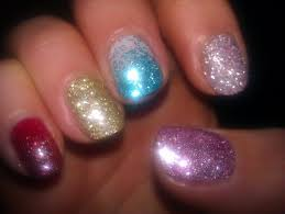 100 shellac nails best 25 red shellac nails ideas only on