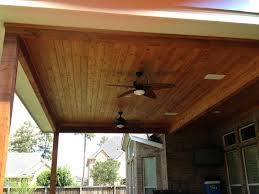 Beadboard Porch Ceiling by Stained Beadboard Ceiling Perfect Design Patios Accessories