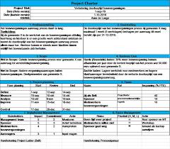Six Sigma Project Charter Template Excel Die Besten 25 Lean Six Sigma Ideen Auf Lean