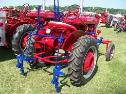 1946 farmall a general ih red power magazine community