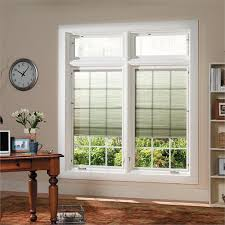 Pella Between The Glass Blinds Designer Series Casement Windows From Pella