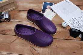 Kitchen Shoes by Non Slip Chef Shoes Eva Clogs Water Safety Hospital Kitchen