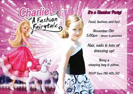 download now barbie birthday party invitations download this