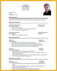resume templates for job applications curriculum vitae for job application sle resume template
