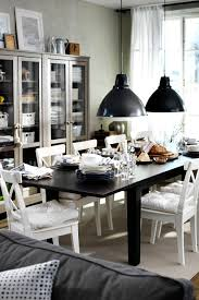 Best Dining Rooms Images On Pinterest Dining Room Ikea - Ikea dining rooms
