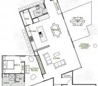 Efficiency Home Plans Energy Efficient House Features Model Architectural Design Green