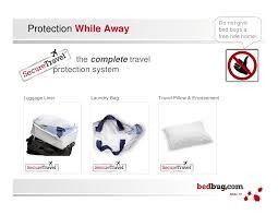 Bed Bug Com Bedbugs Mattress Encasement Distributor