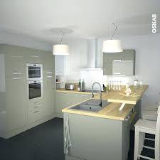 cuisine bois blanche deco cuisine blanc et bois cuisine blanc gris et deco cuisine