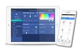 how it works oblo living home automation system
