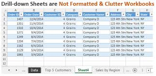 Pivot Table In Excel 2013 Pivotpal A Fast New Way To Work With Pivot Tables Excel Campus