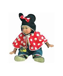 Mickey Mouse Toddler Costume Minnie Mousey Baby Costume Girls Costumes Kids Halloween Costumes