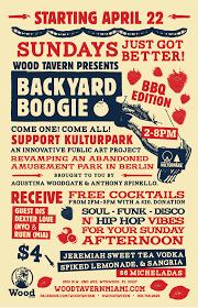 south florida nights magazine wood tavern launching weekly