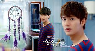 urutan film lee min ho sinopsis drama korea the heirs episode 1 20 tamat portalsinopsis com