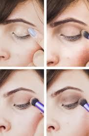 How To Do The Perfect Eyebrow Smokey An Everyday Eye Tutorial U2022 Wishwishwish