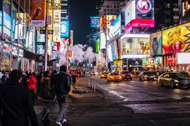 New York At Night Wallpaper The Wallpaper by 100 New York Pictures Download Free Images On Unsplash