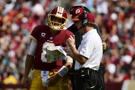 Phillip Thomas by Daily Slop Rg3 Chooses To Remain Positive Phillip Thomas Off
