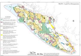 Map Of Bc Vancouver Island Land Use Plan
