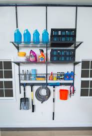 Normal 2 Car Garage Size by Organized Living Freedomrail Garage Storage And Cabinets