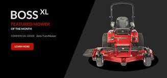 country clipper zero turn mowers