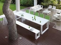 Outdoor Patio Furniture Miami by Concrete Outdoor Furniture Zamp Co