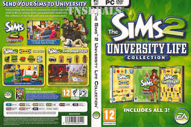 Sims 2 Ikea Home Design Kit by The Sims 2 University Life Collection Code Only