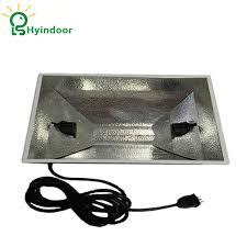 1000 watt hps light double ended 1000 watt hps grow lights reflector l covers shades