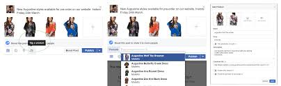 guide to facebook product tagging by creative web ideas