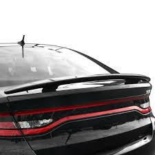 rear spoilers for dodge dart 2013 2014