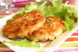 cuisiner saumon frais galettes parmentières au saumon et un soupçon de sel par