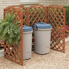 Backyard Garbage Cans by 21 Best Soptunnor Images On Pinterest Backyard Ideas Garden