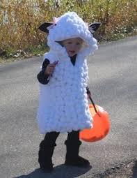Lamb Halloween Costume Coolest Sheep Costume Sheep Costumes Costumes