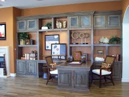 Custom Home Office Design Photos Built In Home Office Designs Charlotte Custom Cabinets Built In