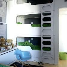 Kids Space Beds  Pathfinderappco - Space saving bedrooms modern design ideas