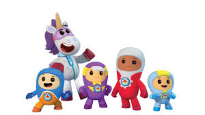 jetters spot difference cbeebies bbc