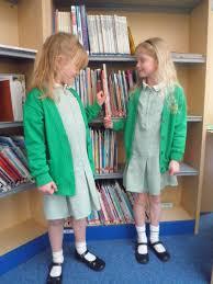 uniform gilthill primary