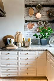 faux brick kitchen backsplash brick style backsplash tiles brick in a kitchen brick in a kitchen