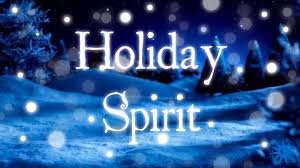 spirit the spirit of giving a magnificent day