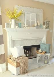 mantle decor mantle decor custom decor