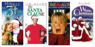 Classic Christmas Movies Movies New Or Old Make The Holiday Season Special Oh So Cynthia