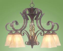 new fan lamp ceiling lamp dining room lamp five leaf and five